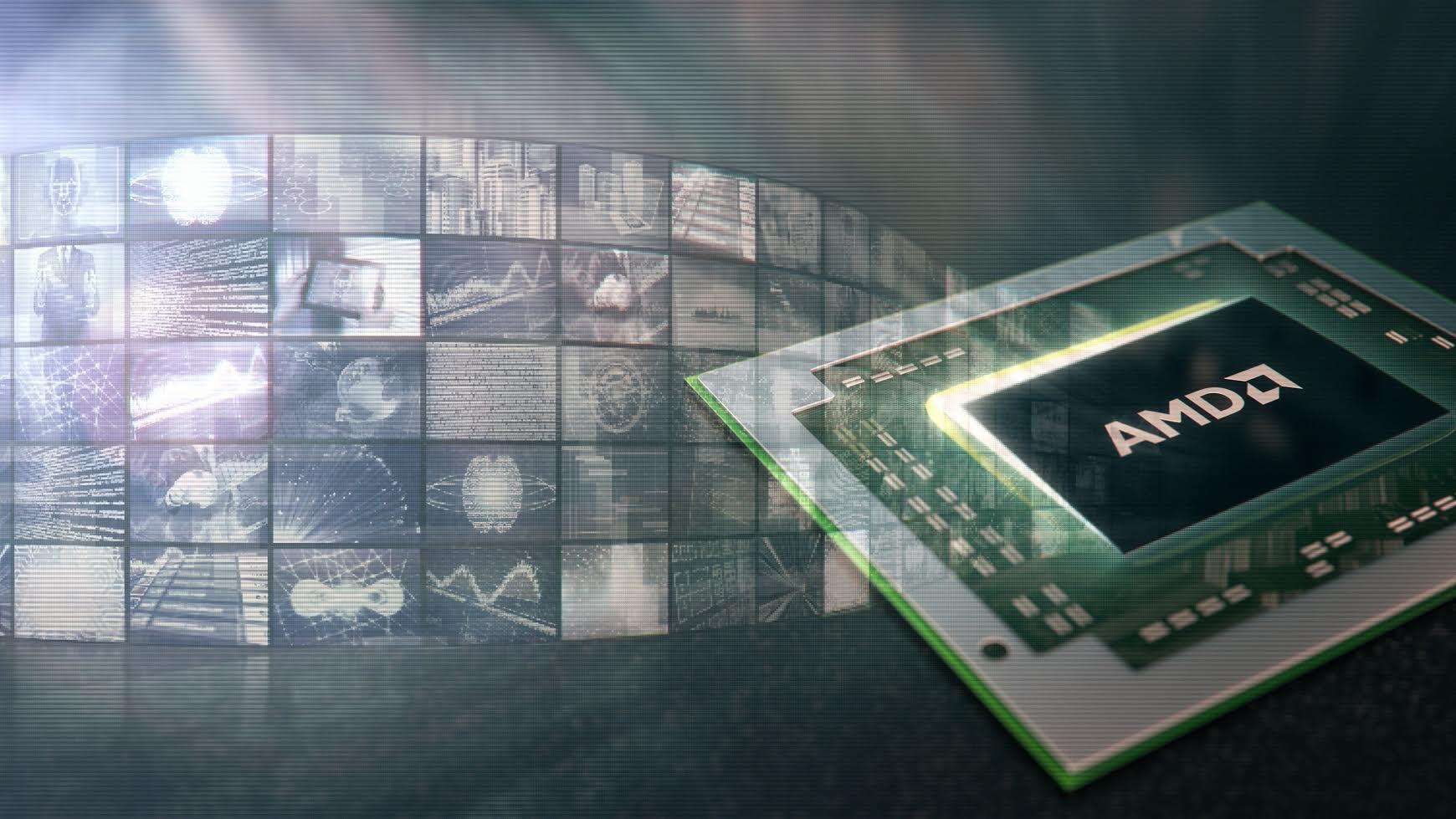 是AMD 發表第三代 G 系列 SoC ,以三款不同產品瞄準遊戲、成像、工控與其它 X86 市場應用這篇文章的首圖
