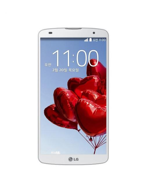 是LG 搶於 MWC 前在韓國發表 G Pro 2這篇文章的首圖