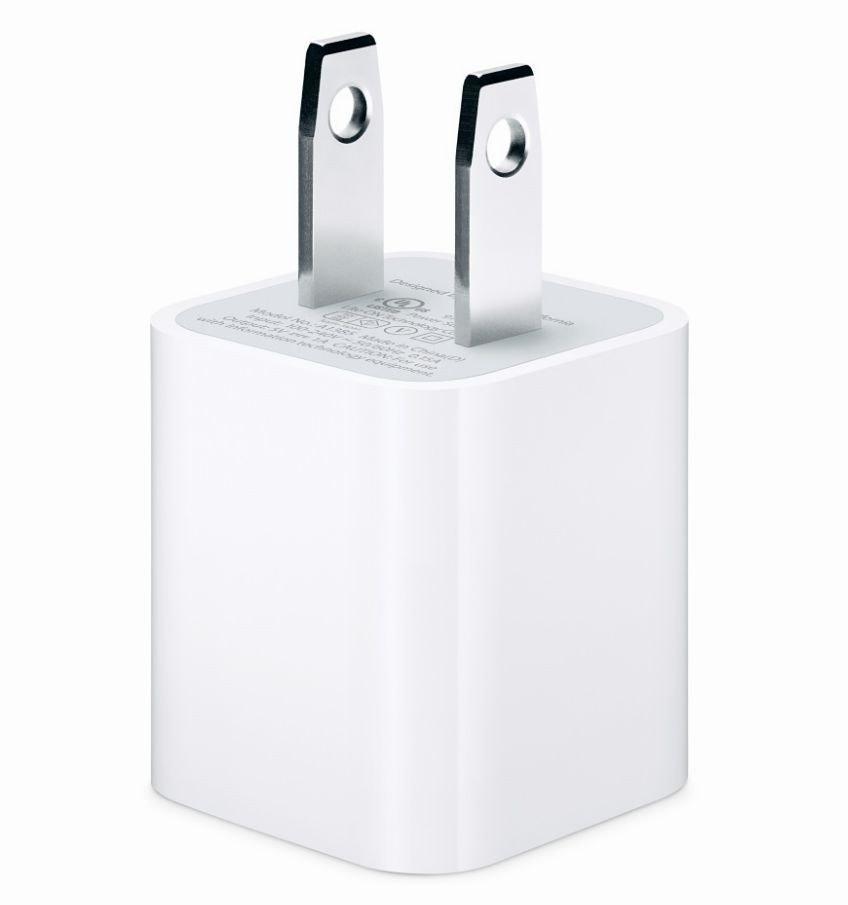 是英國非營利組織公布調查報告,四百顆仿 iPhone 外型變壓器有 99% 不安全這篇文章的首圖