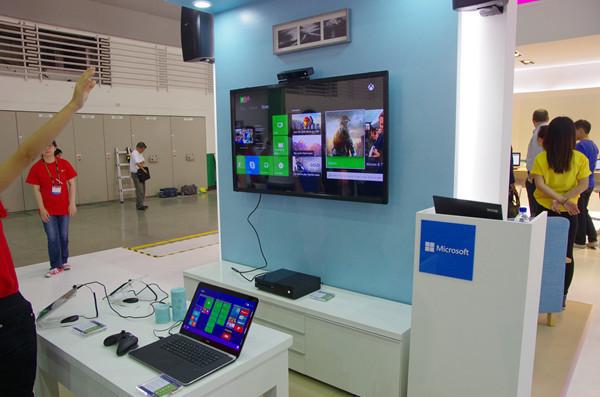 是微軟 CEO 透露將把三種 Windows 合併為單一 Windows這篇文章的首圖
