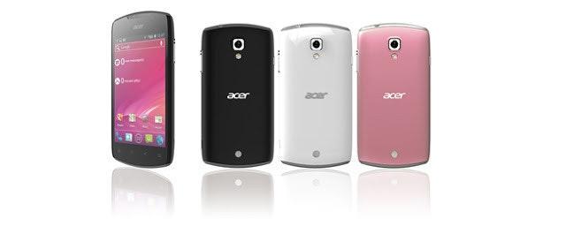 是Acer MWC 將會展出平價 ICS 手機 Liquid Glow這篇文章的首圖