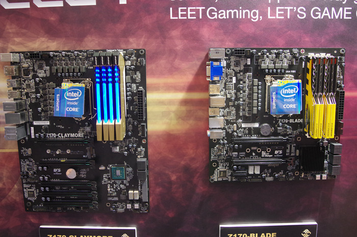 是Computex 2015 : ECS 精英將以真正符合玩家所需的規格打造新一代電競級主機板這篇文章的首圖
