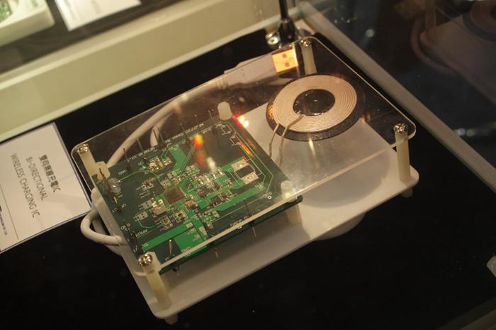 是Computex 2015 :威臣科技展示超大功率無線充電以及可雙向供電的 Qi 解決方案這篇文章的首圖