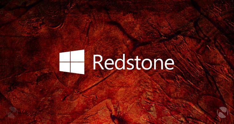 是Windows 10 還未正式推出,微軟已經預告在 2016 年進行代號 Redstone 升級計畫這篇文章的首圖
