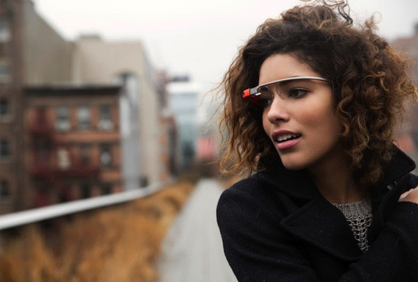 是彭博社:蘋果的 AR 設備將類似於 Google Glass這篇文章的首圖