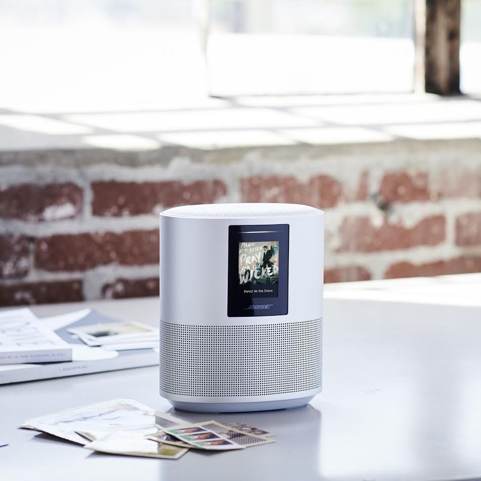 Bose Home Speaker 500, Smart speaker, Soundbar, Bose Corporation, , Bose Soundbar 500, Bose Soundbar 700, Loudspeaker, Amazon Alexa, Home audio, bose home speaker 500, product, product