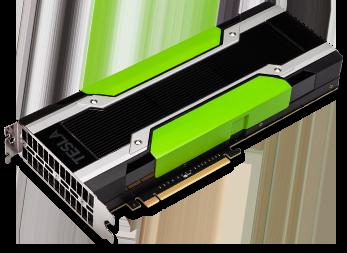 是針對網路資料中心機器學習處理, NVIDIA 推出 Hyperscale 級加速器 Tesla M40 、 Tesla M4這篇文章的首圖