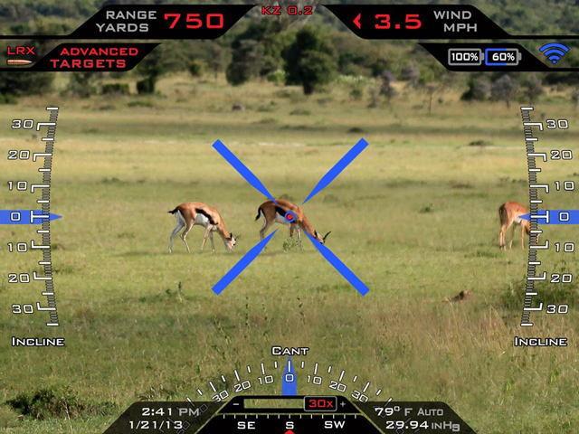 是美軍開始測試 TrackingPoint 的輔助狙擊系統這篇文章的首圖