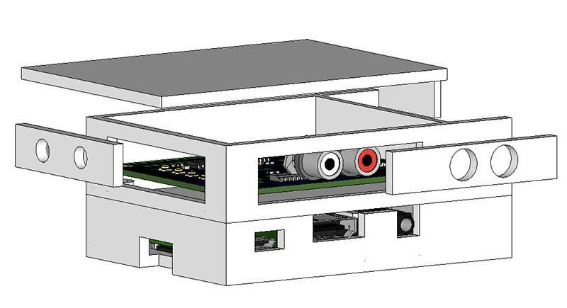 是打造樹莓派串流主機更便利?日本 One Board Audio 聯盟將制定單板電腦開放音樂平台共通標準這篇文章的首圖