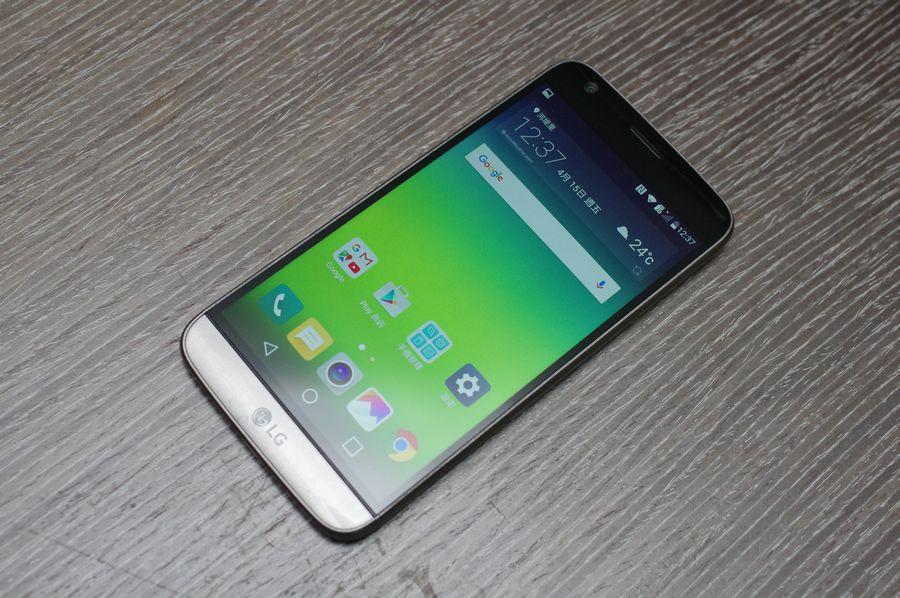是盼能力挽狂瀾? LG G6 將搶在三星 Galaxy S8 前推出這篇文章的首圖