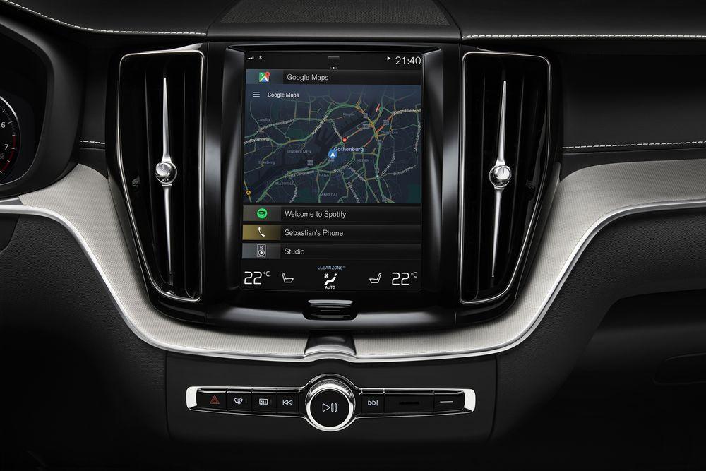是Audi 與 Volvo 皆宣布將採用 Android 做為新車的中控娛樂平台系統這篇文章的首圖