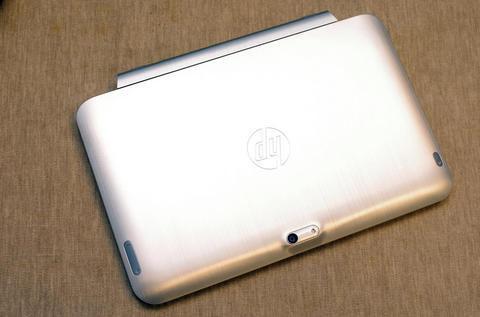 是一點小小的嫉妒, HP Envy X2 混合式平板筆電動手玩這篇文章的首圖
