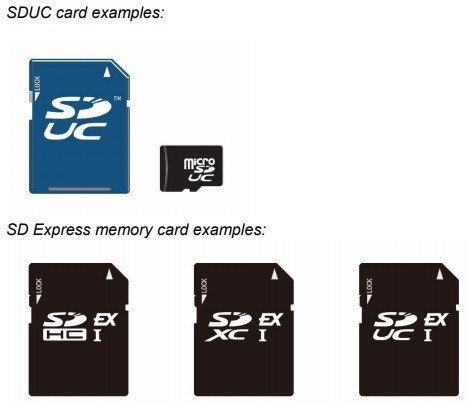 Flash memory, Product design, Logo, Secure Digital, Product, Flash Memory Cards, Font, Brand, Design, Computer data storage, SDUC card examples:UCmgroUCSD Express memory card examples:c !UC I, SDUC, card, examples:, UC, mgro, UC, SD, Express, memory, card, examples:, UC, technology, text, product, font, electronics accessory, logo, brand, product, flash memory, electronic device, SDUC card examples:UCmgroUCSD Express memory card examples:c !UC I, Qumox, SD Card, 閃存,產品設計,徽標,安全數碼,產品,閃存卡,字體,品牌,設計,計算機數據存儲,SDUC卡示例:UCmgroUCSD Express存儲卡示例:c!UC I,SDUC,卡,示例:,UC ,mgro,UC,SD,Express,內存卡,示例:,UC,技術,文本,產品,字體,電子配件,徽標,品牌,產品,閃存,電子設備,SDUC卡示例:UCmgroUCSD Express存儲卡示例:c!UC I,Qumox,SD卡