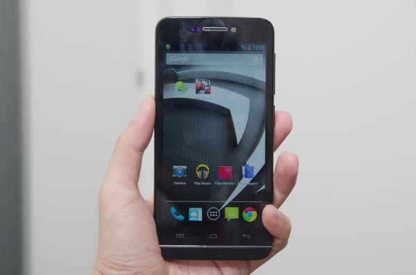 是淡出手機領域? NVIDIA 宣布將售出 Icera 技術或是整個基頻部門這篇文章的首圖