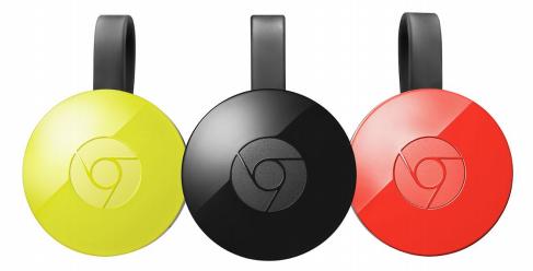 是無線串流影音體驗,第二世代 Chromecast 以及專為音訊而生的 Chromecast Audio 在台上市這篇文章的首圖