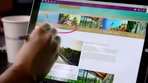 是微軟 Windows 10 全新戰略,標榜可使用修改過的 iOS 與 Android app這篇文章的首圖