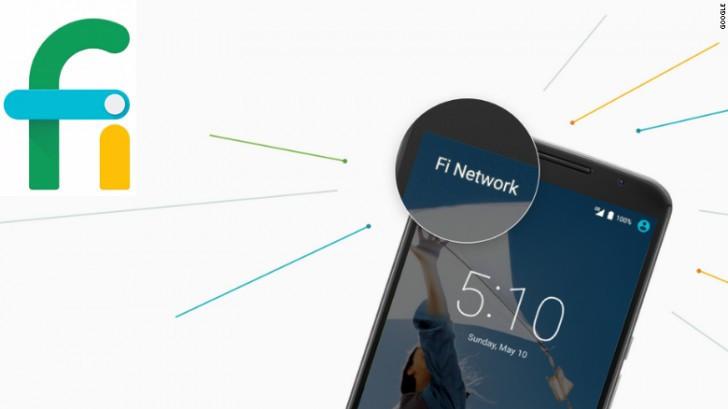 是不再僅限特定人士, Google 虛擬電信服務 Project Fi 開放給美國境內申請這篇文章的首圖