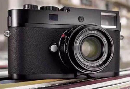 是徠卡又一款無 LCD 數位旁軸機? Leica M-D Typ262 外觀曝光這篇文章的首圖