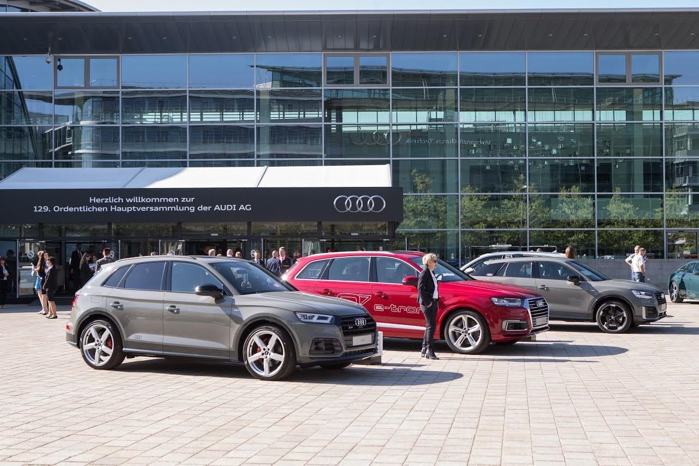 Audi, Car, Sport utility vehicle, Audi Center Ingolstadt, Personal luxury car, , Compact car, Car dealership, , Family car, Audi Center Ingolstadt, motor vehicle, car, vehicle, luxury vehicle, transport, family car, mode of transport, automotive design, road, building