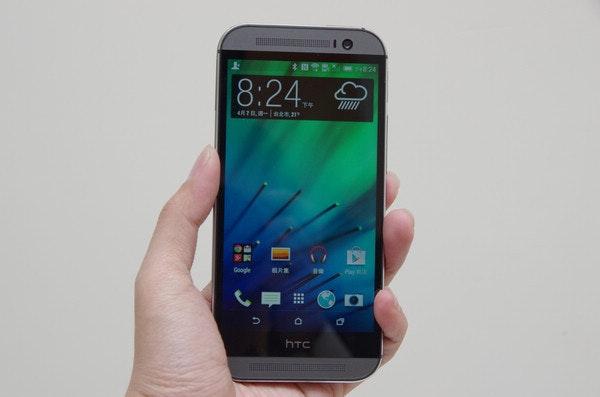 是One 中選一, HTC One (M8) 動手玩這篇文章的首圖