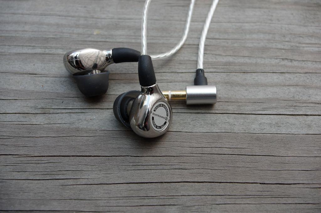 是撼動心靈深處的新樂土, Beyerdynamic XELENTO 入耳式耳機動手玩這篇文章的首圖