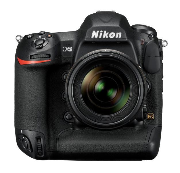 是國祥宣布 Nikon D5 、 D500 將於近日陸續開賣這篇文章的首圖