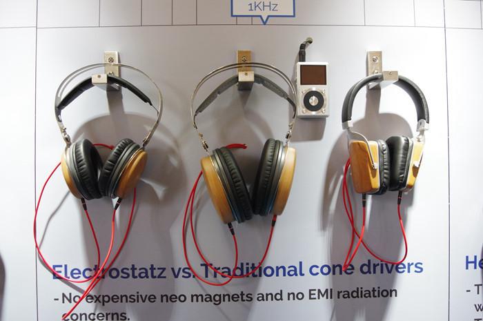 是Computex 2015 :具動圈、靜電混和耳機技術的茂宇科技展出新一代 IN2UIT 木殼耳機產品這篇文章的首圖