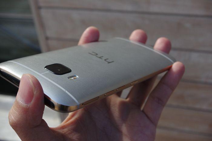 是HTC 允諾近期將為相機成像提供軟體更新這篇文章的首圖
