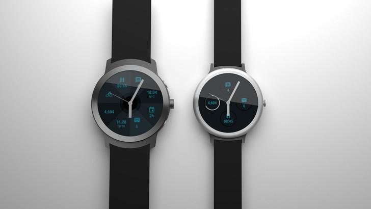 是Google 確定在 2017 年初推出兩款智慧錶,將首先搭載 Android Wear 2.0 系統這篇文章的首圖
