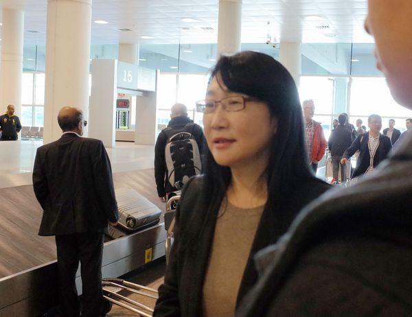 是HTC 董事長王雪紅將兼任執行長,現任執行長周永明將轉帶領 HTC FUTURE DEVELOPMENT LAB這篇文章的首圖