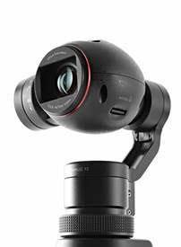 是手持拍攝 4K 的神兵利器, dji OSMO 一體式手持雲台相機在台推出這篇文章的首圖