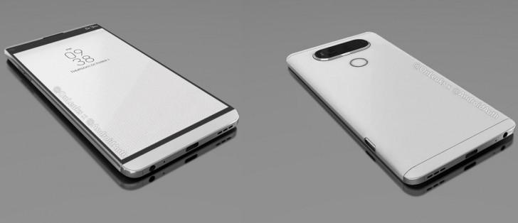是LG V20 的音效晶片應該就是它了, ESS 宣布行動裝置用高整合音訊晶片 ES9218這篇文章的首圖