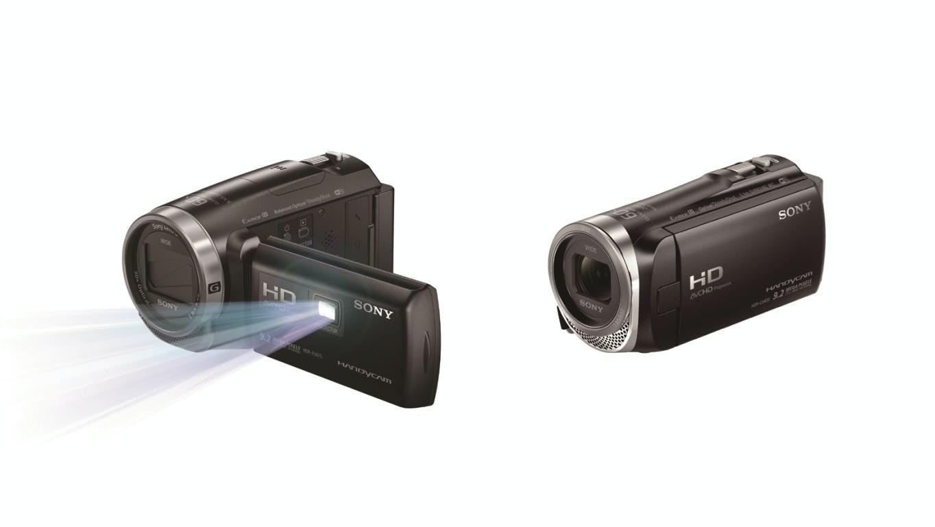 是Sony 在台推出新款 Handycam ,搭載智慧防手振、高速自動對焦與縮時攝影這篇文章的首圖