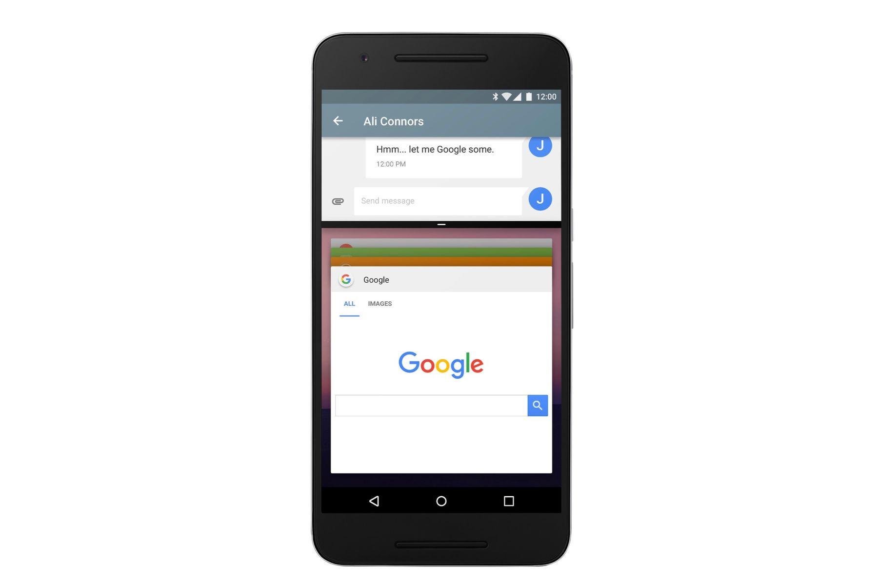 是Android N 開發者預覽版來了! 具切割畫面機能這篇文章的首圖