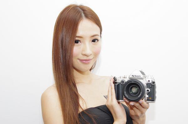 是回歸攝影本質的復古全幅機, Nikon Df 正式推出這篇文章的首圖