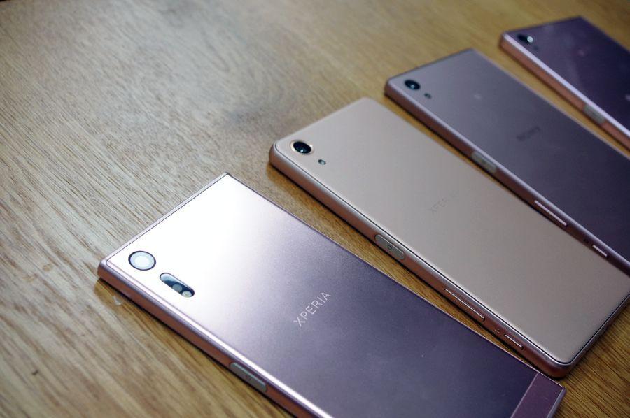 是Xperia Z5 Premium 後繼有人?日網站表示 Sony 將於 MWC 推出五款機種這篇文章的首圖