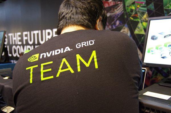 是NVIDIA 宣布提供台灣產學界全新 GRID 2.0 技術,提供更強勁的虛擬化效能這篇文章的首圖