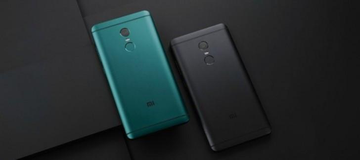 是傳說中可能會由初音未來代言的紅米 Note 4X 機背照片曝光這篇文章的首圖