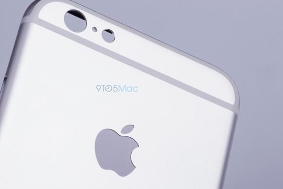 是疑似 iPhone 6s 金屬機身曝光,外觀與 iPhone 6 相近不過內結構經過微調這篇文章的首圖