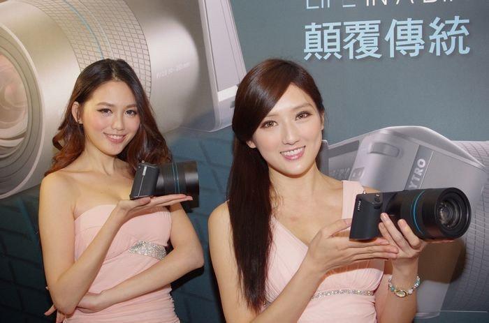 是光場相機 LYTRO ILLUM 帶著中文介面正式抵台,感受先拍照後對焦的樂趣這篇文章的首圖
