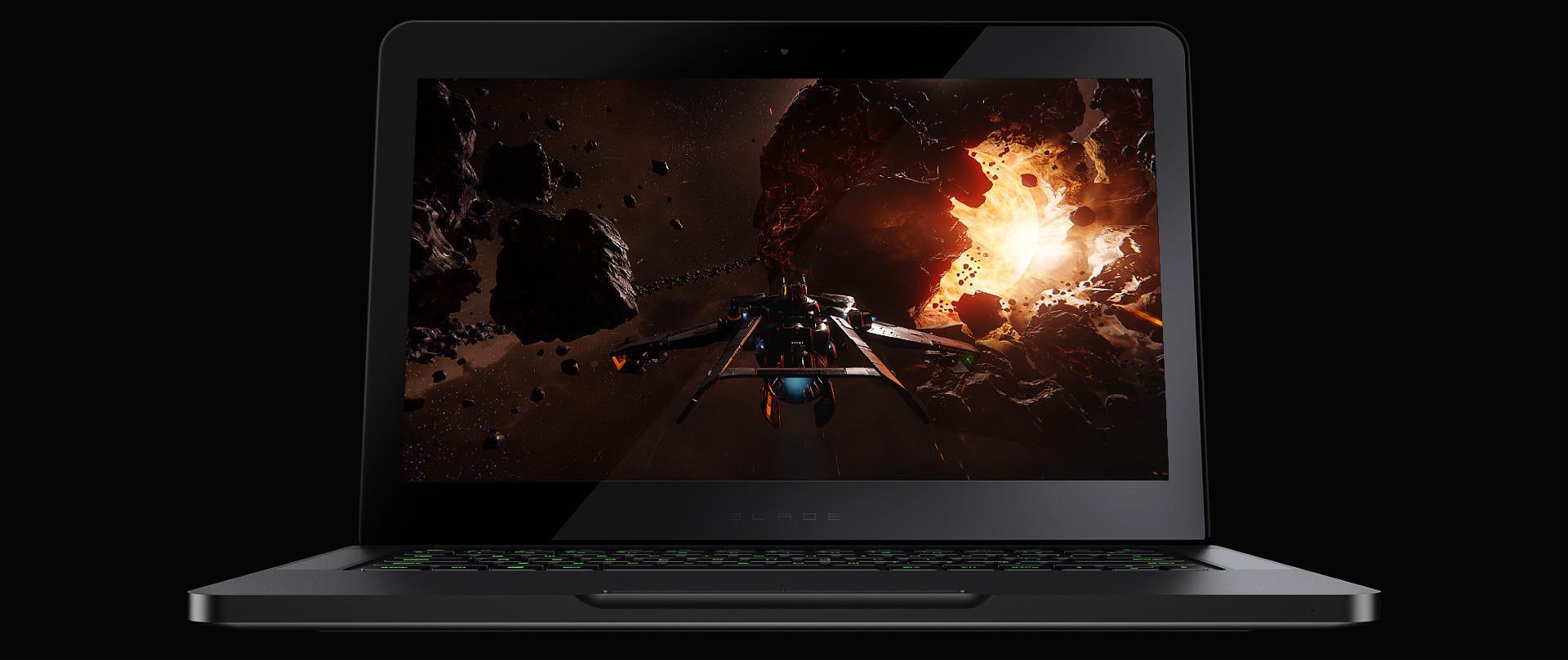 是輕薄電競筆電代表 Razer Blade 換上新核心、新獨顯與更高解析度螢幕再次登場這篇文章的首圖
