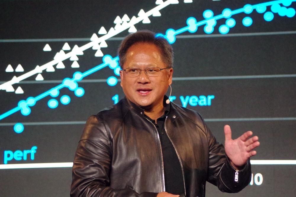是Computex 2017 : NVIDIA AI 論壇主題演講: Holodeck 協作、全新 MAX-Q 筆電與人工智慧大未來這篇文章的首圖