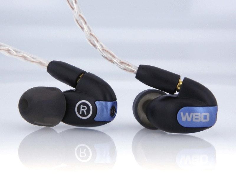 是攜手 ALO Audio , Westone 發表全新鑑賞型入耳耳機 Signature W80這篇文章的首圖