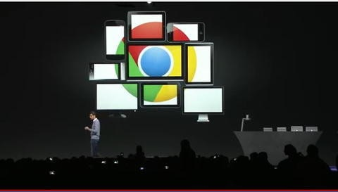 是Google Chrome 瀏覽器將於今日進軍 iOS 平台這篇文章的首圖