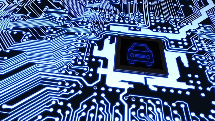 Car, Connected car, Self-driving car, Vehicle, Toyota, General Motors, Automotive industry, Driving, , Electric car, connected cars, blue, technology, electronic engineering, structure, electrical network, pattern, design, electronics, engineering, line