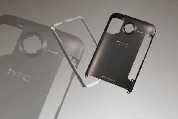 是HTC Desire HD 吃官版冰淇淋已經無望這篇文章的首圖