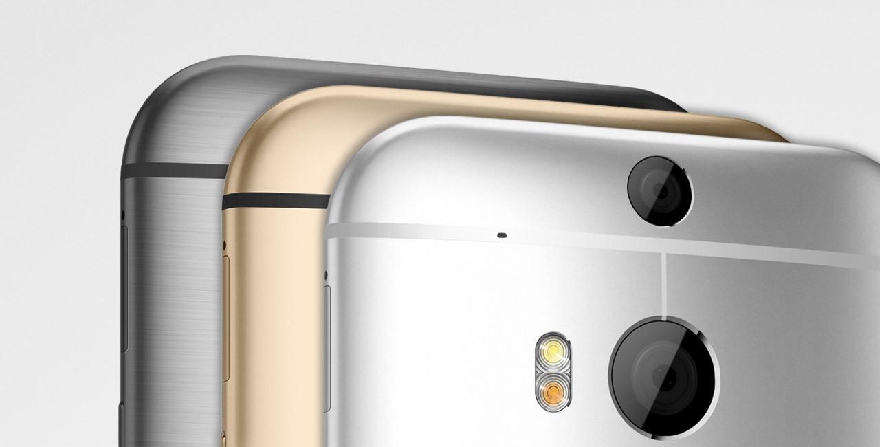 是彭博社: Hima 即是 HTC M9 , UltraPixel 轉戰前相機這篇文章的首圖