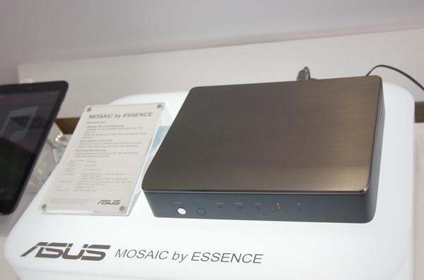 是Computex 2014 :華碩 Xonar 團隊展出 WiFi DAC Mosaic 與加入 DSD 的 Essence One MK2這篇文章的首圖