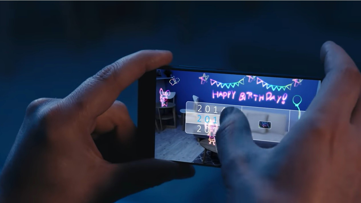 Smartphone, , Time-of-flight camera, Softkinetic, Mobile Phones, Sony Corporation, Camera, Time of flight, camera, Electronics, cellular network, Electronics, Finger, Hand, Technology, Gadget, Games, Electronic device, Thumb, Display device