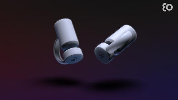 Audio, Bone conduction, Headphones, Hearing, Audio signal, Product design, Design, Paper clip, audio equipment, Product, Plastic